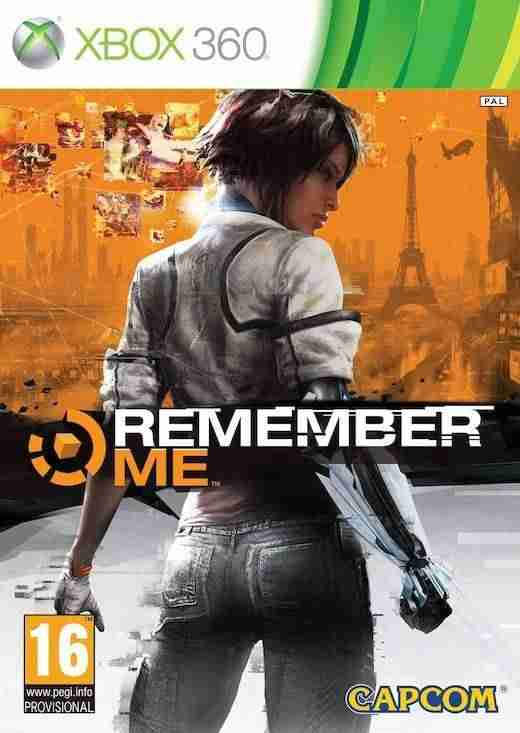 Descargar Remember Me [MULTI][Region Free][XDG3][STRANGE] por Torrent